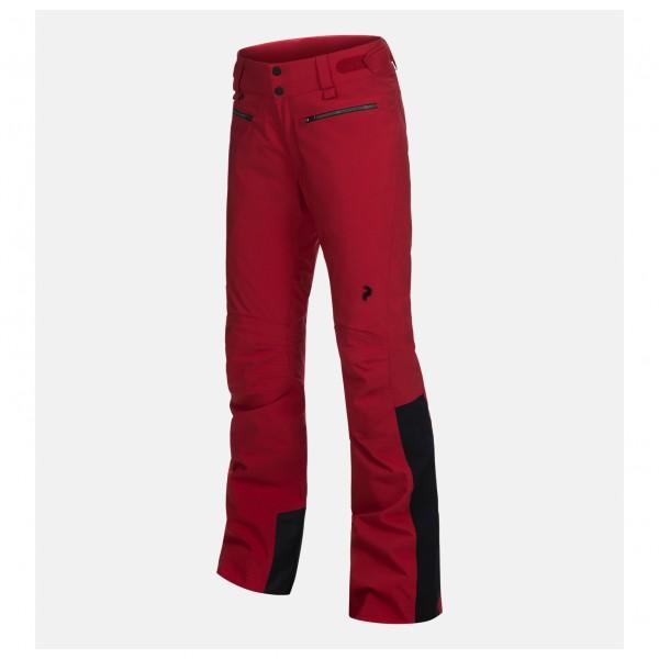 Peak Performance - Women's Clusaz Pant - Hiihto- ja lasketteluhousut