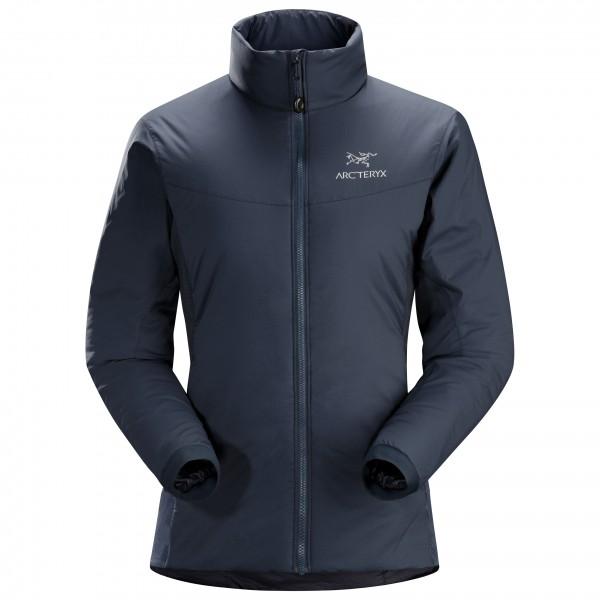 Arc'teryx - Women's Atom LT Jacket - Tekokuitutakki