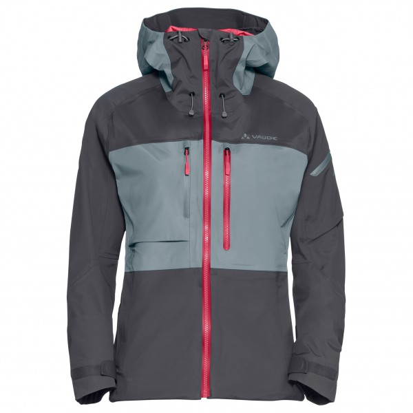 Vaude - Women's Back Bowl 3L Jacket - Skidjacka