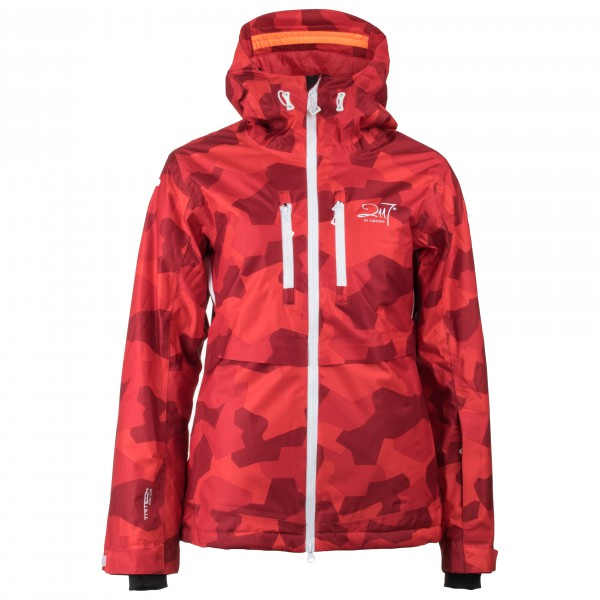 2117 of Sweden - Women's Eco Padded Ski Jacket Ope - Ski-jas
