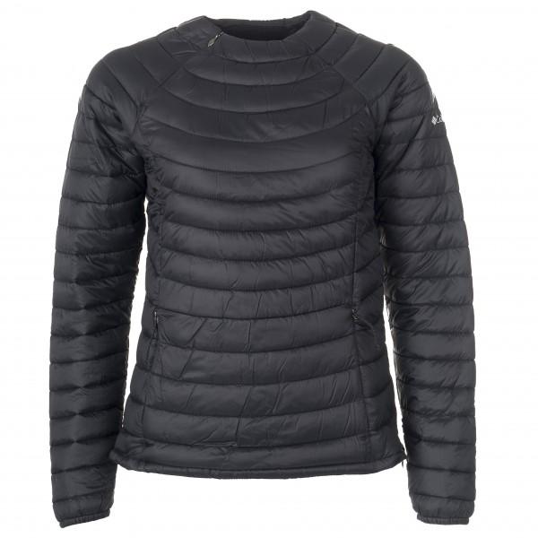 Columbia - Women's Powder Pass Pullover - Syntetiske sweatere