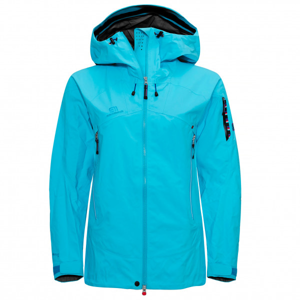 Elevenate - Women's Bec De Rosses Jacket - Skijakke