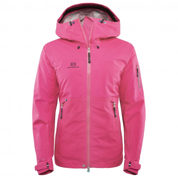 Elevenate - Women's Louvie Jacket - Skijakke