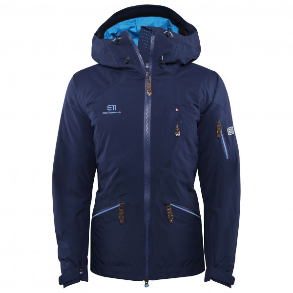 Elevenate - Women's Zermatt Jacket - Skijack