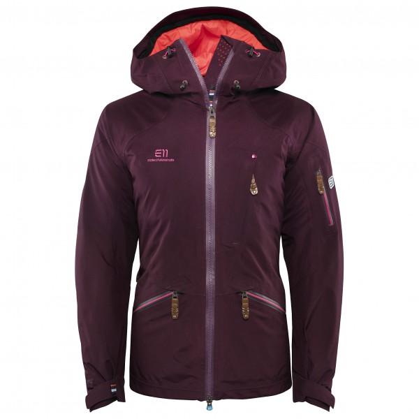 Elevenate - Women's Zermatt Jacket - Skidjacka