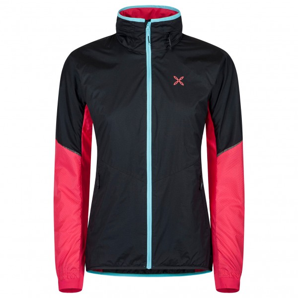 Montura - Women's Spell Jacket - Syntetisk jakke