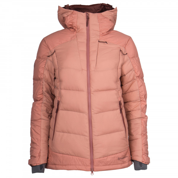 Backcountry - Women's Murdock 850 Down Jacket - Giacca in piumino