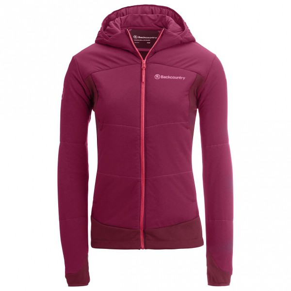 Backcountry - Women's Wolverine Cirque Insulated Jacket - Synthetic jacket