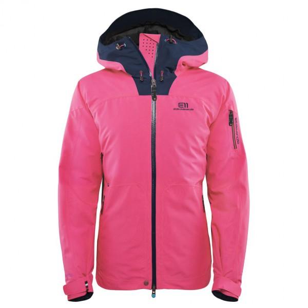 Elevenate - Women's Arbi Jacket - Skidjacka