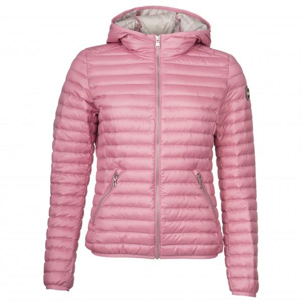 Colmar Originals - Women's Light Down Jacket Fixed Hood - Daunenjacke
