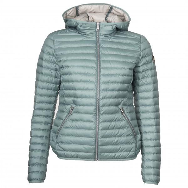Colmar Originals - Women's Light Down Jacket Fixed Hood - Dunjakke