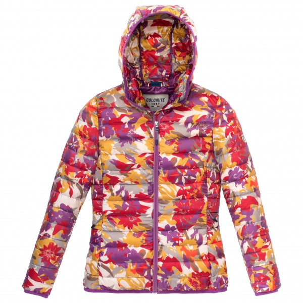Dolomite - Women's Jacket Cinquantaquattro Foliage - Dunjacka