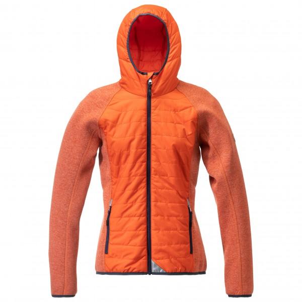 Dolomite - Women's Jacket Cinquantaquattro Retro - Synthetic jacket