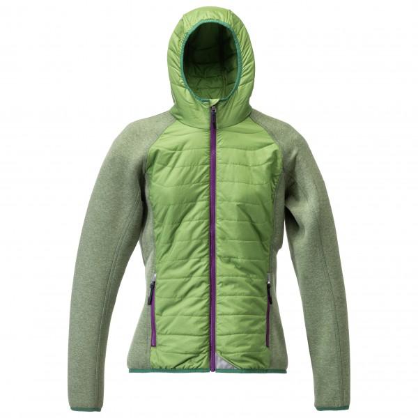Dolomite - Women's Jacket Cinquantaquattro Retro - Tekokuitutakki