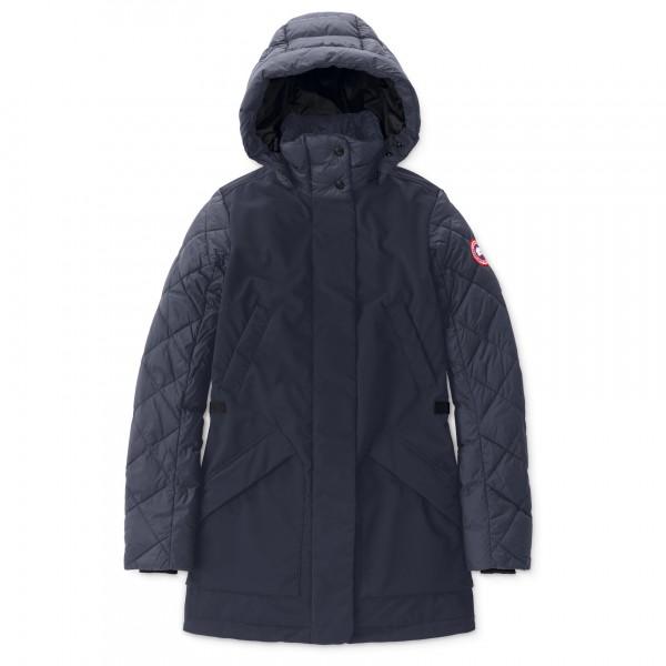 Canada Goose - Women's Berkley Coat - Dunjakke