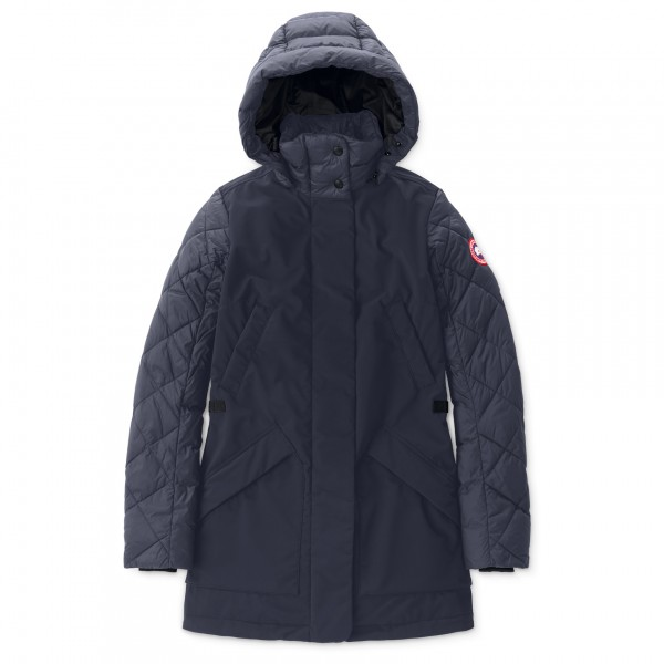 Canada Goose - Women's Berkley Coat - Dunjakke