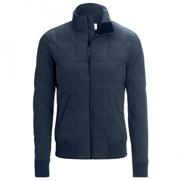 Basin + Range - Women's Down Bomber Jacket - Down jacket