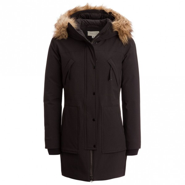 Basin + Range - Women's New Wingate Down Jacket - Dunjakke