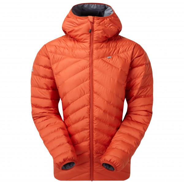 Mountain Equipment - Women's Earthrise Hooded Jacket - Dunjacka