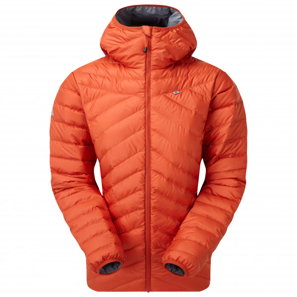Mountain Equipment - Women's Earthrise Hooded Jacket - Dunjakke