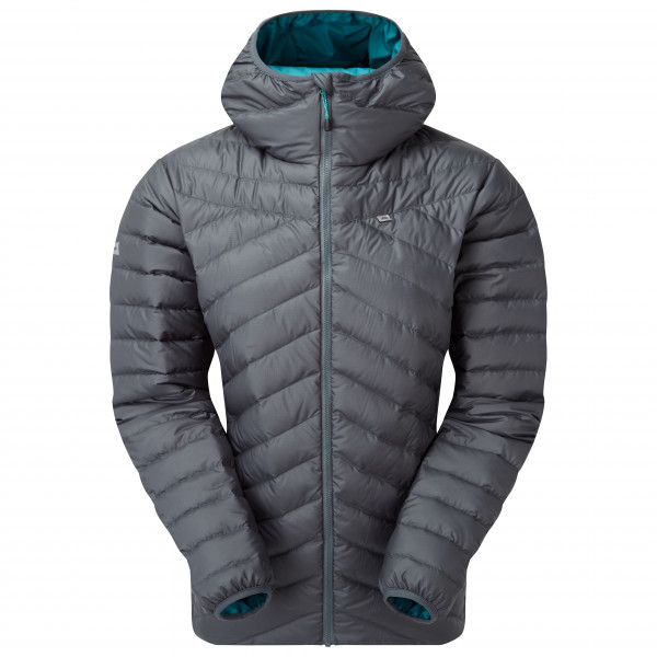 Mountain Equipment - Women's Earthrise Hooded Jacket - Chaqueta de plumas