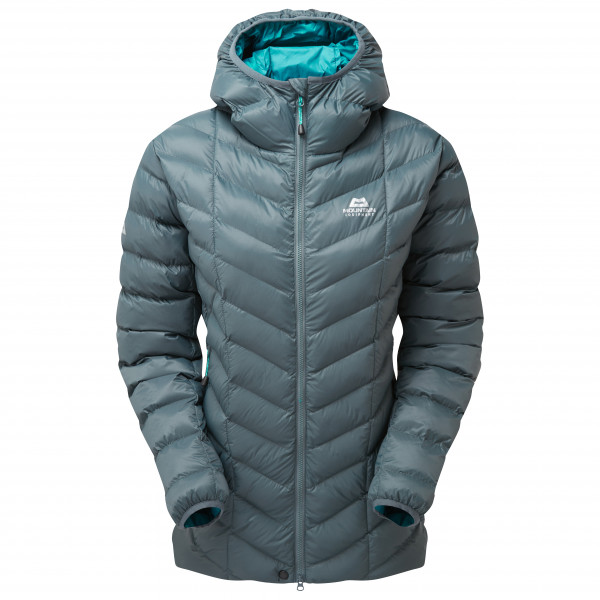 Mountain Equipment - Women's Superflux Jacket - Syntetjacka