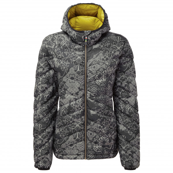 Sherpa - Women's Annapurna Hooded Jacket - Syntetisk jakke