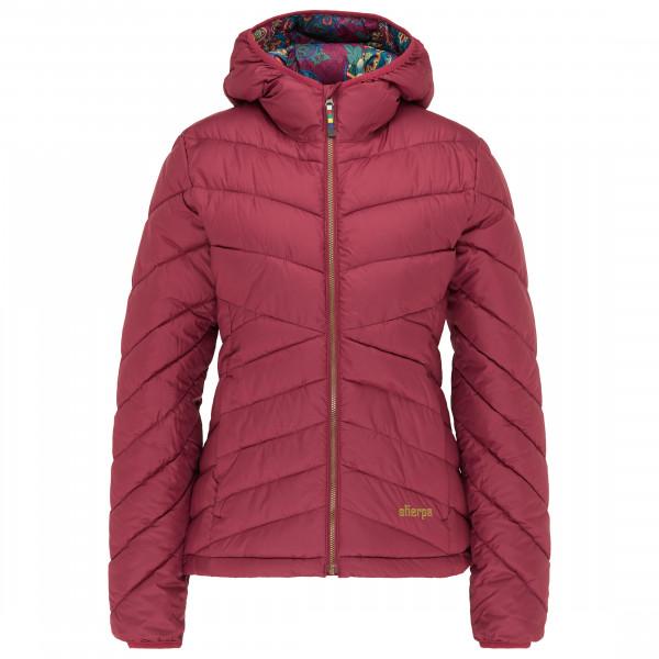 Sherpa - Women's Annapurna Hooded Jacket - Chaqueta de fibra sintética