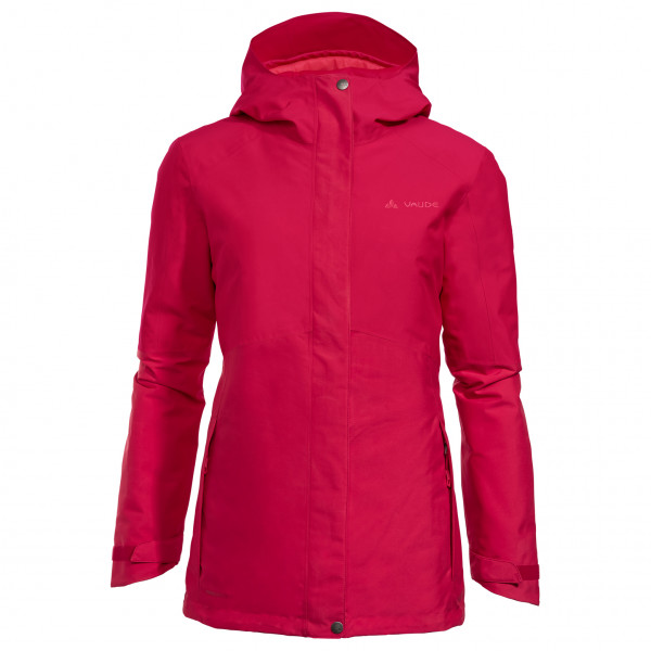 Vaude - Women's Rosemoor Padded Jacket - Vinterjakke