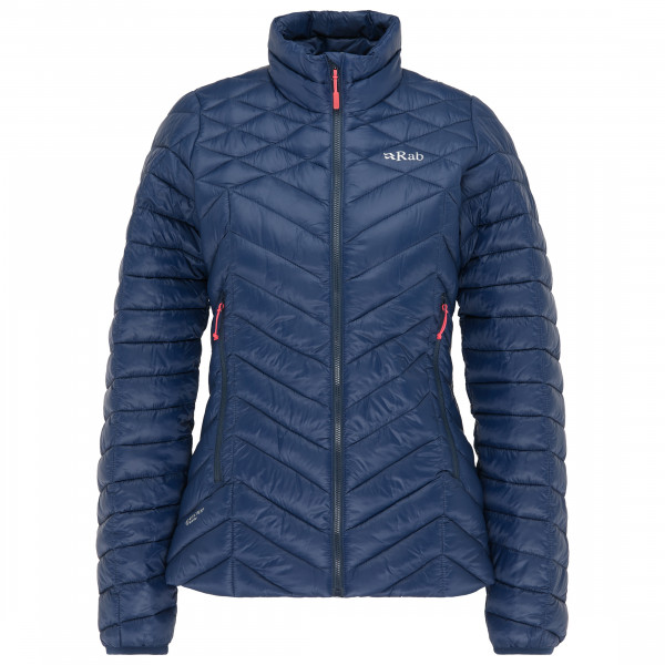 Rab - Women's Altus Jacket - Syntetjacka