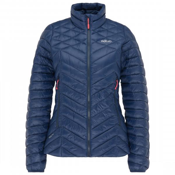 Rab - Women's Altus Jacket - Syntetisk jakke