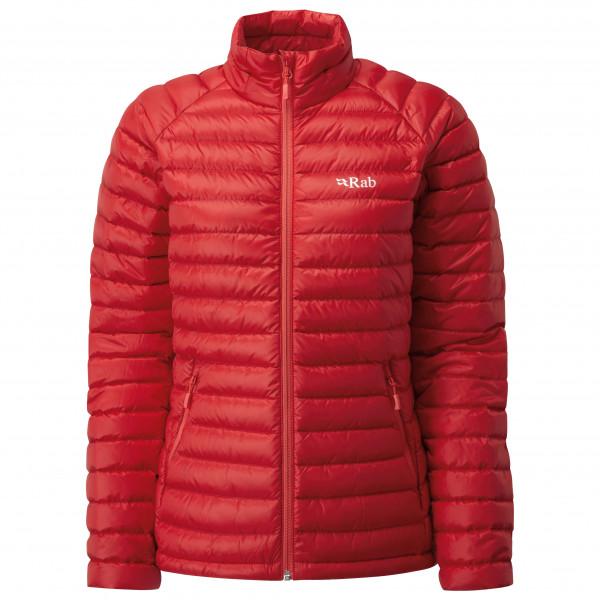 Rab - Women's Microlight Jacket - Dunjakke