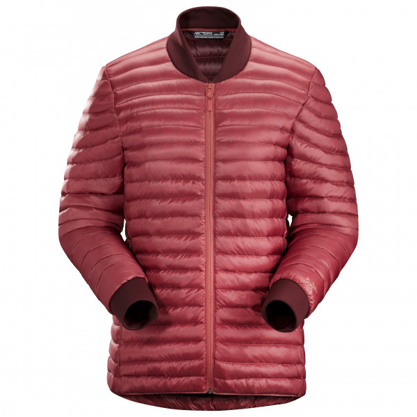 Arc'teryx - Women's Nexis Jacket - Dunjacka