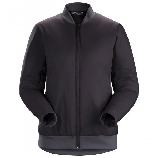 Arc'teryx - Women's Semira Jacket - Chaqueta de fibra sintética