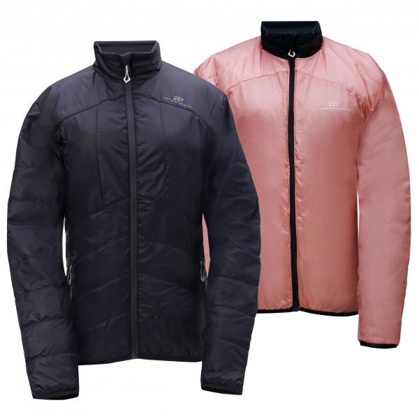 2117 of Sweden - Women's Djuräs Eco Light Padded Jacket - Syntetisk jakke