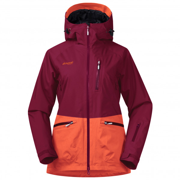 Bergans - Women's Myrkdalen Insulated Jacket - Skidjacka