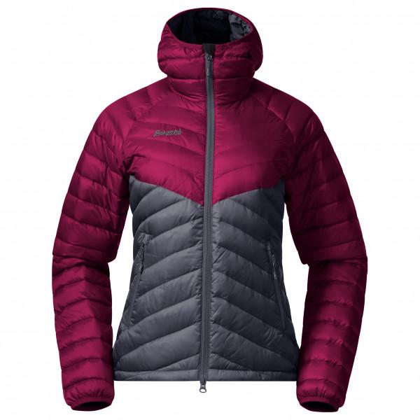 Bergans - Women's Pyttegga Down Jacket with Hood - Untuvatakki