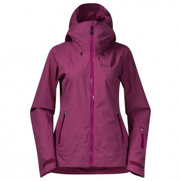Bergans - Women's Stranda 2L Jacket - Skidjacka