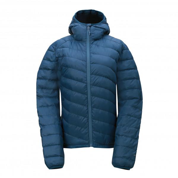 2117 of Sweden - Women's Folkabo Down Jacket With Hood - Donzen jack