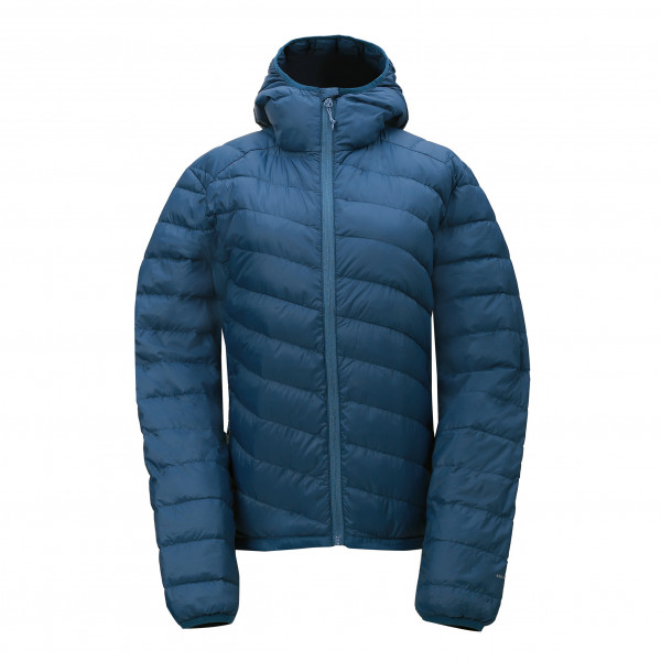 2117 of Sweden - Women's Folkabo Down Jacket With Hood - Dunjacka