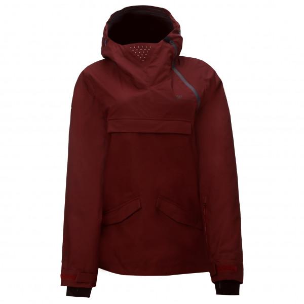 Women's Hentorp Eco 3L Jacket - Ski jacket