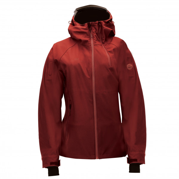 2117 of Sweden - Women's Krama Eco 3L Jacket - Laskettelutakki