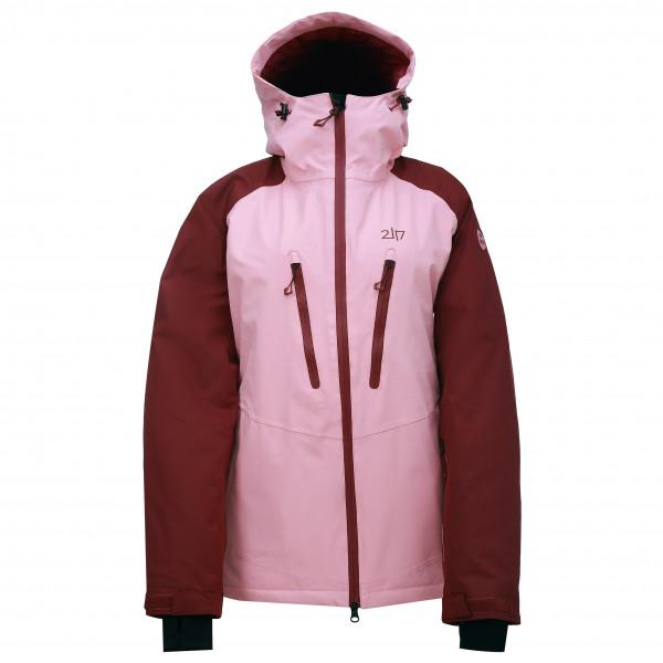 2117 of Sweden - Women's Lingbo Eco Padded Jacket - Ski jacket