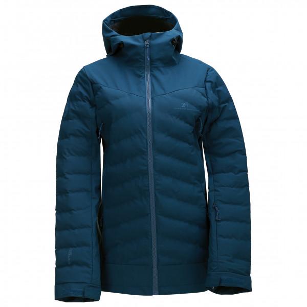 2117 of Sweden - Women's Sägen Eco 3L Hybrid Jacket - Syntetisk jakke