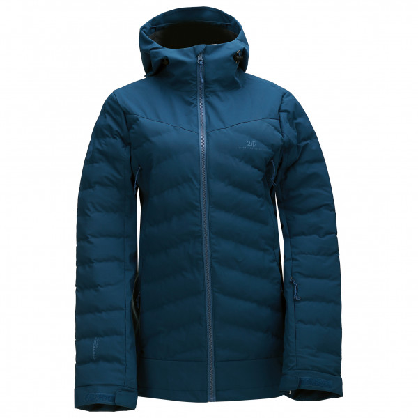 2117 of Sweden - Women's Sägen Eco 3L Hybrid Jacket - Tekokuitutakki