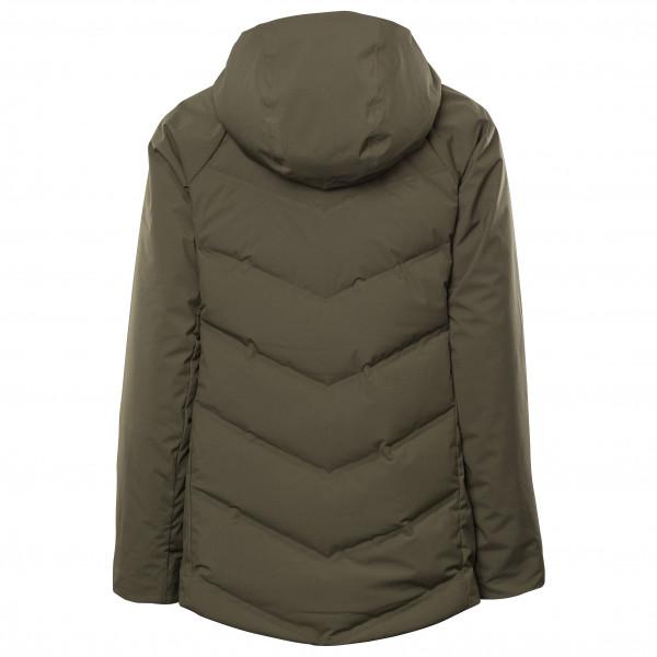 Women's Crusader Down Jacket - Down jacket