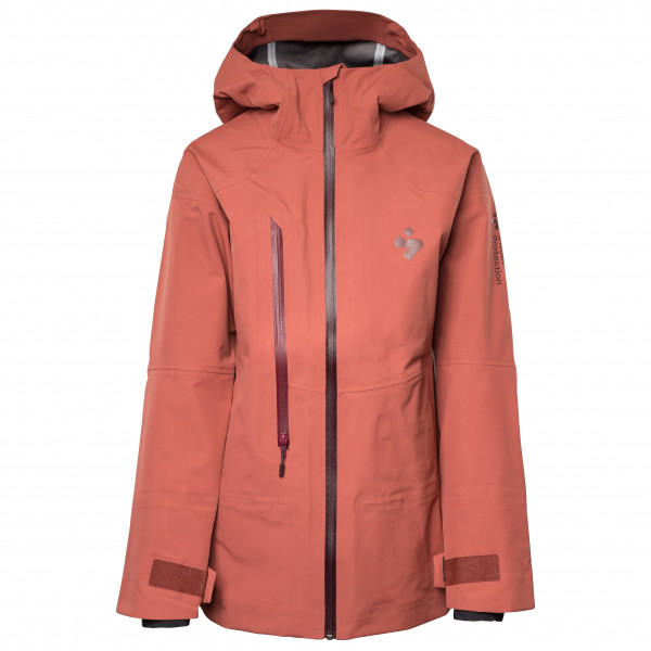 Sweet Protection - Women's Crusader X Gore-Tex Jacket - Skijakke
