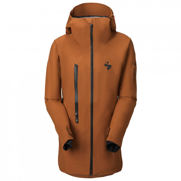 Sweet Protection - Women's Crusader X Gore-Tex Jacket - Ski-jas