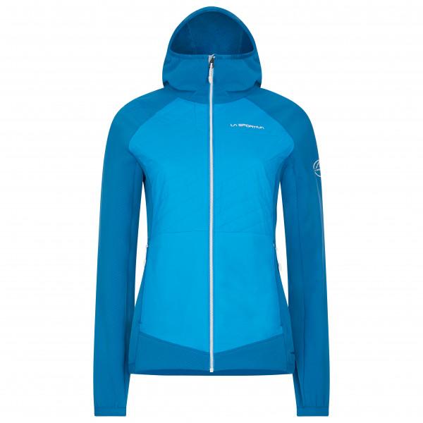 La Sportiva - Women's Kobik Hoody - Syntetisk jakke