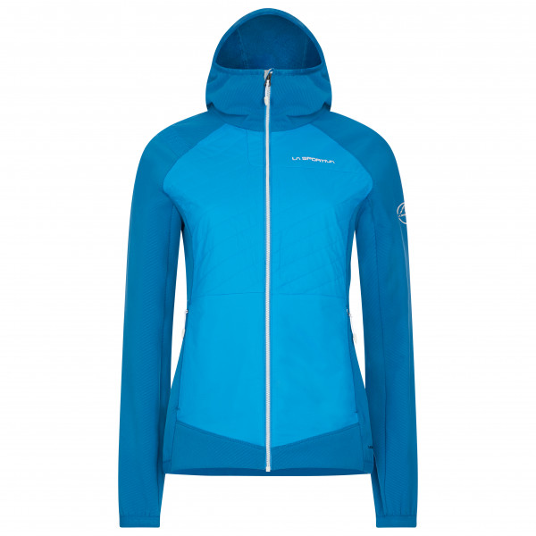 La Sportiva - Women's Kobik Hoody - Synthetic jacket